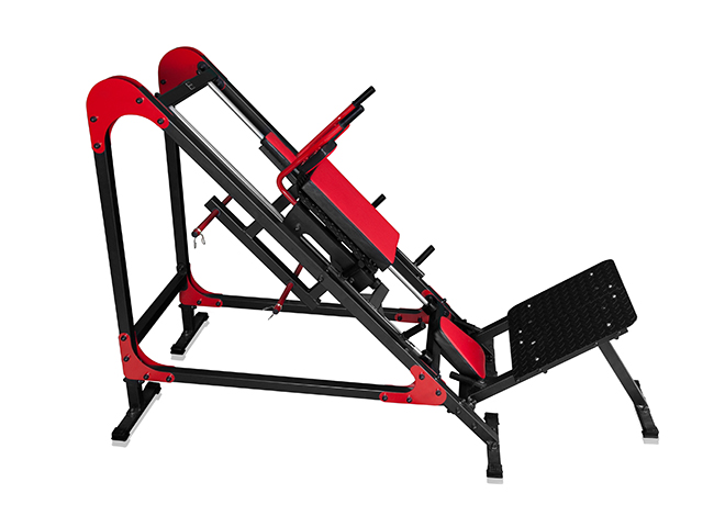 Legpress + Hack drep MS-U106 Marbo Sport